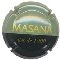 PEDRO MASANA-V.2623--X.16244-