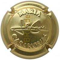 MARIA CASANOVAS-X.130286