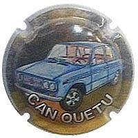 CAN QUETU-X.87541