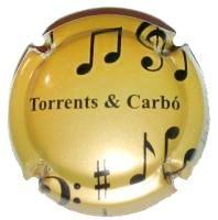 TORRENTS CARBO-V.12127-X.19596