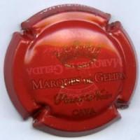 MARQUES DE GELIDA-X.39609 ERROR