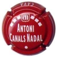 CANALS NADAL-V.8060--X.25783-