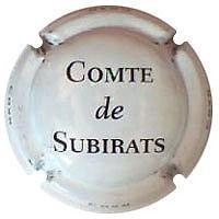 Comte de Subirats-X.85070