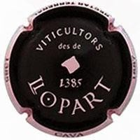 LLOPART V. 30234 X. 107339 (NECTAR TERRENAL)