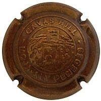 CAVAS HILL-V.3907-X.06219