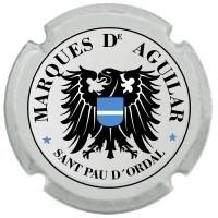 MARQUES DE AGUILAR-X.MMDA141150