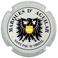 MARQUES DE AGUILAR-X.MMDA141149