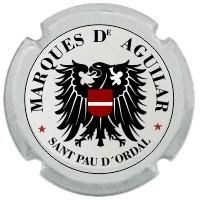 MARQUES DE AGUILAR-X.146897 (ESCUT GRIOT)