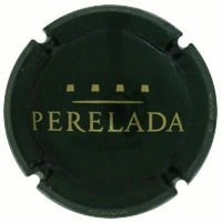 CASTILLO DE PERELADA-X.127044 VERDE OSCURO