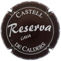 CASTELL DE CALDERS---X.143077