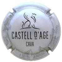 CASTELL D'AGE--X.117481