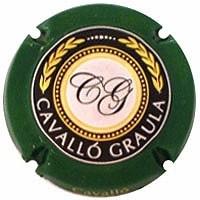 CAVALLO GRAULA--X.129816
