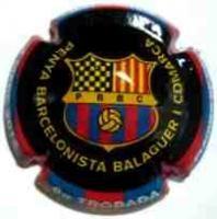 Penya Barcelonista Balaguer i Comarca PBBC.