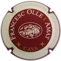 FRANCESC OLLE AMAT - X.145015