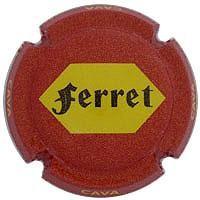 FERRET--X. 125415