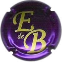 ELIONOR DE BROCH---X.19633--V.11315