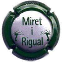MIRET I RIGUAL--V.12987--X.38337