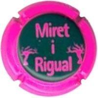 MIRET I RIGUAL--V.11487--X.25941