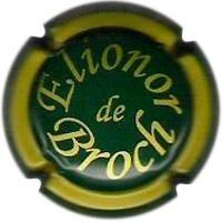 ELIONOR DE BROCH---X.49715--V.16223