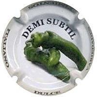 DEMI SUBTIL--X.100097