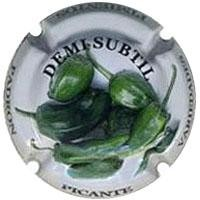 DEMI SUBTIL--X.100101