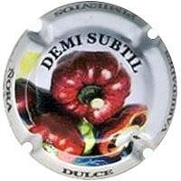 DEMI SUBTIL--X.100100