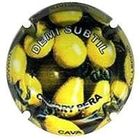 DEMI SUBTIL--X.92984
