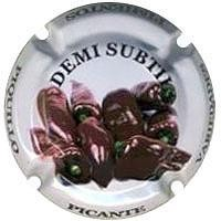 DEMI SUBTIL--X.100098