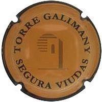 SEGURA VIUDAS-V.26913-X.95153