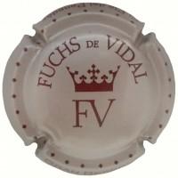 FUCHS DE VIDAL--X.148014