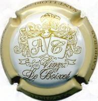 VINYA LE BOIXET--X.03511--V.10614