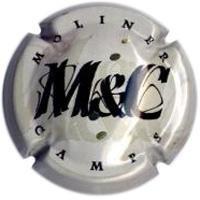 MOLINER CAMPS--V.15253--X.44821