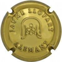 JAUME LLOPART--X.127921