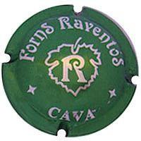 FORNS RAVENTOS---X.114469--V.2390