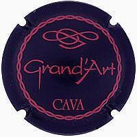 GRAN D'ART--X.71146--V.21599