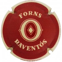 FORNS RAVENTOS---X.154745