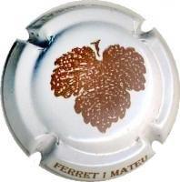 FERRET I MATEU--V.03638--X.32250