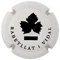 RABETLLAT I VIDAL--X.131872