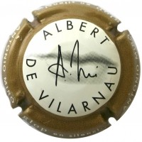 ALBERT DE VILARNAU--V.20789-X.80689