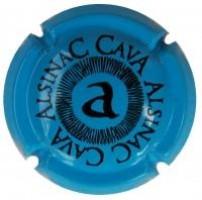ALSINAC--X.75202
