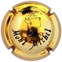 MONT MICHEL-V.1541--X.00961