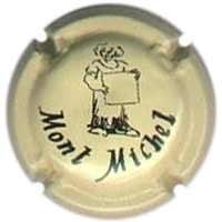 MONT MICHEL-V.3538--X.00963