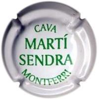 MARTI SENDRA--X.32155--V.10007