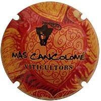 MAS CANCOLOME--X.66018--V.27555