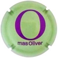 MAS OLIVER--X.136656
