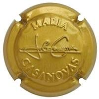 MARIA CASANOVAS--X.125177