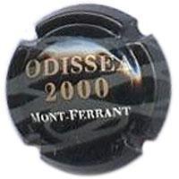MONT FERRANT-V.1486--X.00418