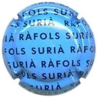 RAFOLS SURIA--V.5927 --X.08645