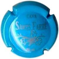 SANTS FARRE--X.20393--V.5962ET