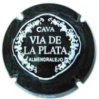 VIA DE LA PLATA--X.20175--V.A108